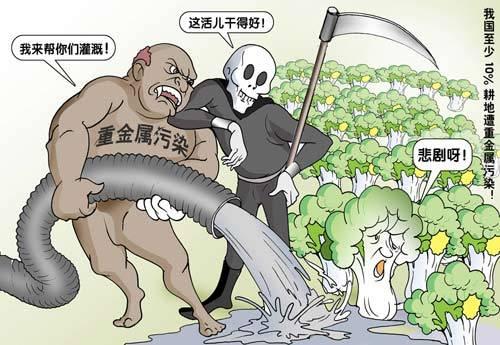 1,污水处理     水源的污染是危害最大,最广的环境污染.