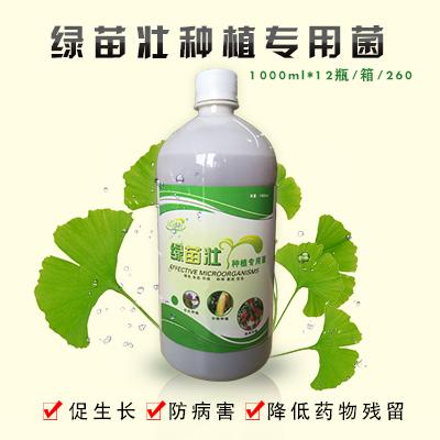 种植专用em菌液【绿苗壮】(果树专用)